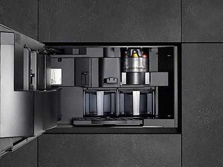 Comfortdoor Built In Coffee Machines