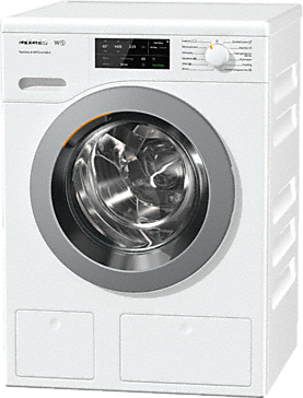 WCE660 TDos Wifi - W1 Front-loading washing machine