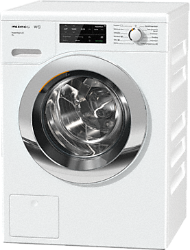 WCI320 PWash 2.0 XL - W1 Front-loading washing machine