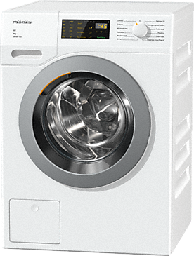 WDD 035 8kg Series 120 - W1 Classic front-loading washing machine